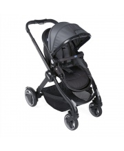 Коляска Fully - Single Stroller Stone Chicco