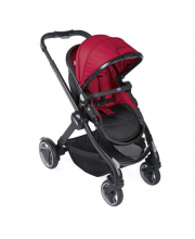 Коляска Fully - Single Stroller Red Passion Chicco