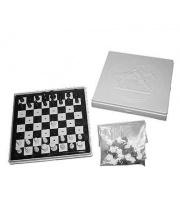 Шахматы и шашки Пластмастер