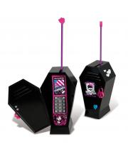 Телефон со светом и звуком на батарейках