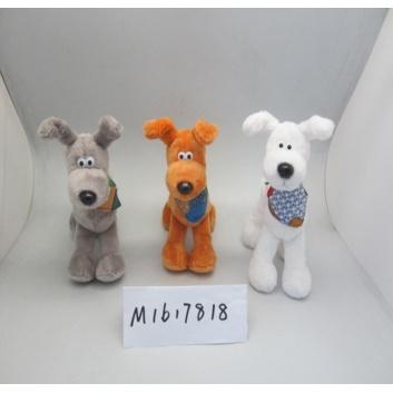 Гигиена, Собака в ассортименте 18 см SONATA style , фото