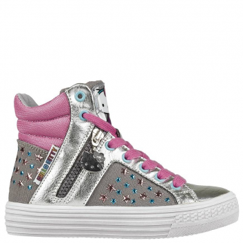 Обувь, Кеды  Kakadu (серый)357661, фото