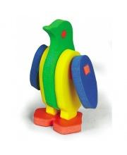Объемный конструктор Пингвин