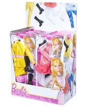 Набор одежды Кем быть для разных профессий в ассортименте Mattel