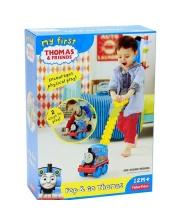 Набор Мой первый Томас 2 в 1 Серия Preschool Mattel