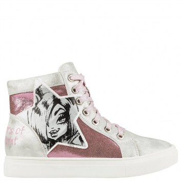 Обувь, Кеды  Kakadu (серый)638906, фото