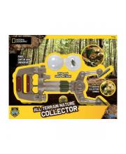 Устройство для безопасного наблюдения и ловли представителей флоры и фауны National Geographic
