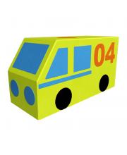 Фургон Газовая служба