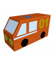 Фургон Пожарная машина Romana