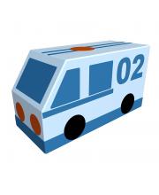 Фургон Полиция