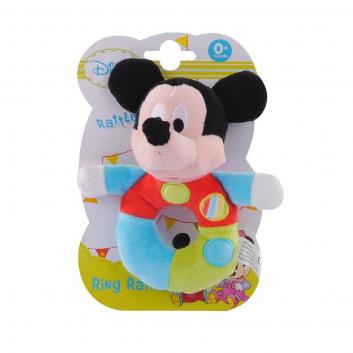 Любимые герои, Погремушка Микки Маус Disney 633910, фото