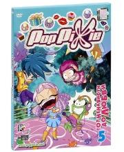 Мультфильм Pop Pixie Выпуск 5 DVD