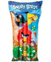 Матрац 119х61 см Angry Birds