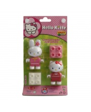 Конструктор Hello Kitty детали