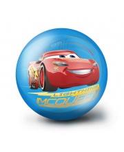 Мяч 15 см Тачки ЯиГрушка