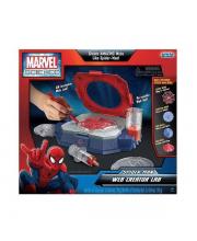 Игрушка Лаборатория Человека-паука по созданию паутины Uncle Milton
