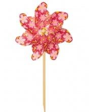 Ветрячок Цветы 110 см ЯиГрушка
