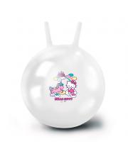 Мяч-попрыгун 50 см Hello Kitty ЯиГрушка
