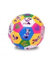 Мяч мягкий 10 см Минни ЯиГрушка