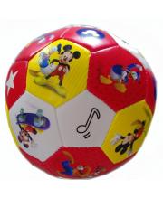 Мяч мягкий 10 см Микки ЯиГрушка