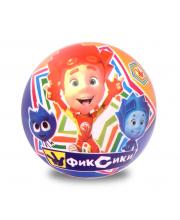Мяч 15 см Фиксики -1