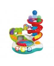 Развивающая игрушка Аквапарк