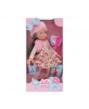 Кукла с аксессуарами DOLL&ME