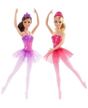Кукла Балерина в ассортименте Barbie Mattel