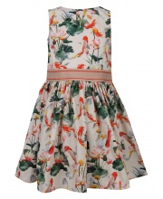 Платье Carli Molo