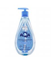 Гель для подмывания малыша 250 мл AQA Baby
