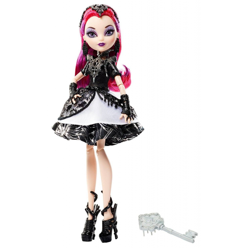 Злая Королева - ученица Игра Драконов Ever After High