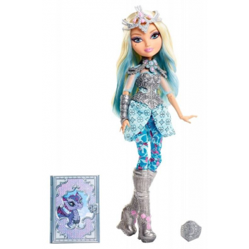Дарлинг Чарминг Игра Драконов Ever After High
