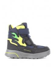 Ботинки J Sveggen Boy B Abx GEOX