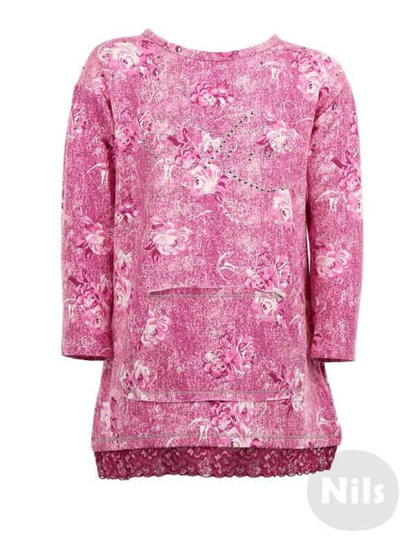 Платье SARABANDA (розовый)