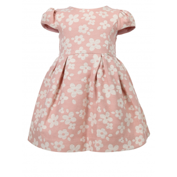 Девочки, Платье MAYORAL (розовый)330385, фото