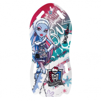 Ледянка Monster High 122 см