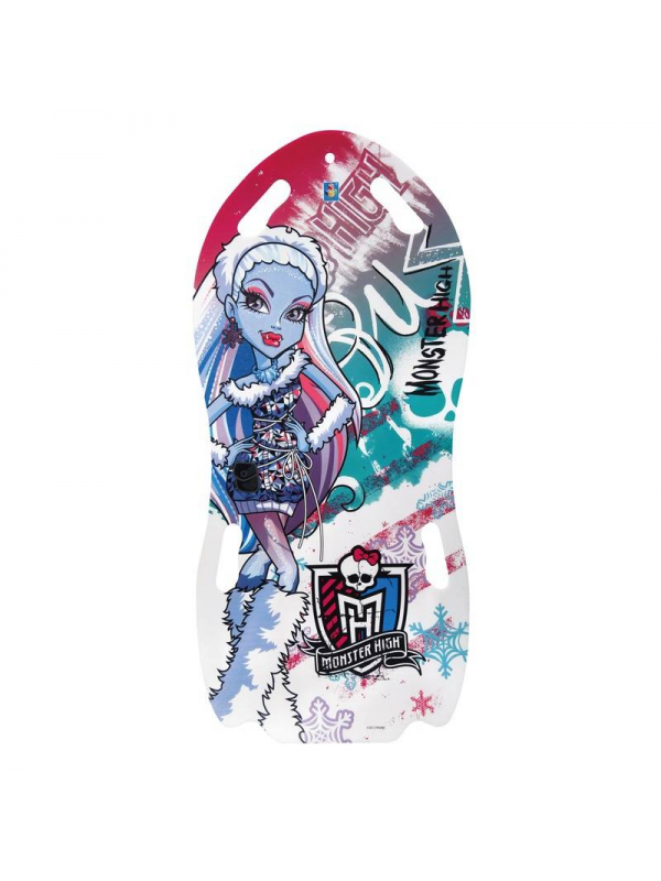 Ледянка Monster High 122 см 1Toy
