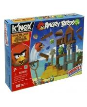 Конструктор Angry Birds в ассортименте