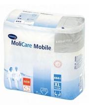 Впитывающие трусы MoliCare Mobile 14 шт XL Hartmann