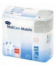 Впитывающие трусы MoliCare Mobile 14 шт L Hartmann