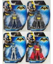 Фигурка базовая Бэтмен в ассортименте Mattel