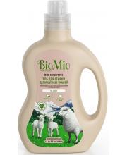 Жидкое средство для деликатных тканей Bio-Sensitive 1500 мл