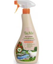 Экологичное чистящее средство Bio-Bathroom Cleaner для ванной комнатыГрейпфрут 500 мл