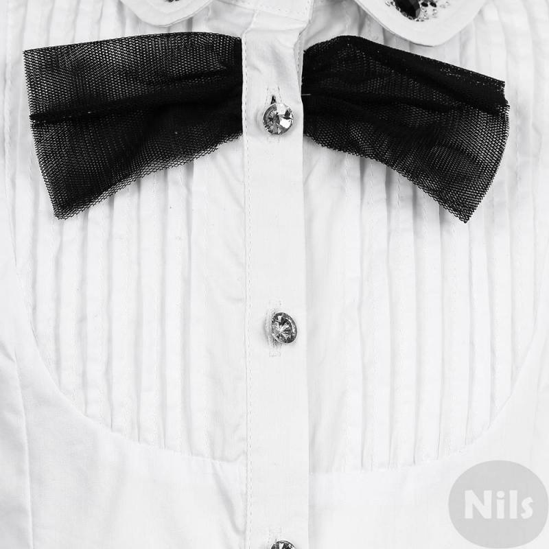 Рубашка от Nils