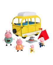 Игровой набор Свинка Пеппа Пеппа на пикнике