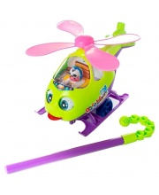 Каталка Вертолет в ассортименте S+S Toys
