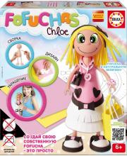 Набор для творчества кукла Фофуча Хлоя Educa