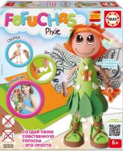 Набор для творчества кукла Фофуча Пикси Educa