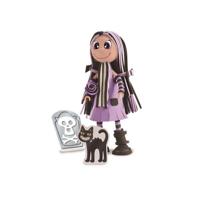 Набор для творчества в виде куклы Фофуча Пикси