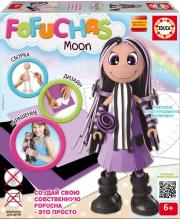 Набор для творчества кукла Фофуча Мун Educa